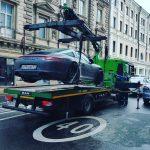 tractari masini din Bucuresti