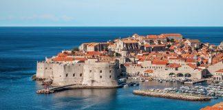 atracţii turistice Croaţia