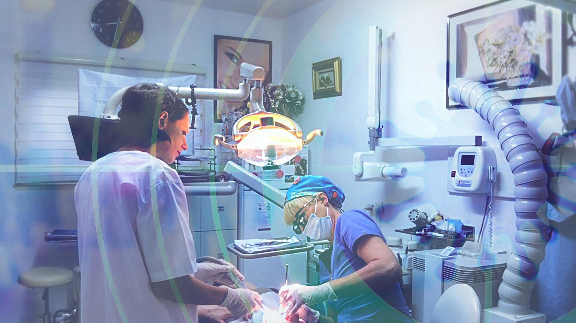 cabinet stomatologic din Colentina: