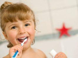 parodontoza copii